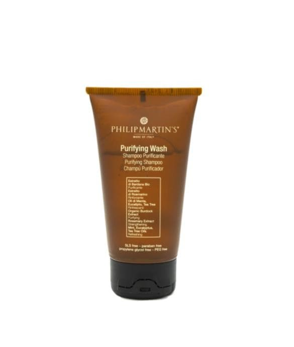 Foto 1 Purifying Wash 75ml